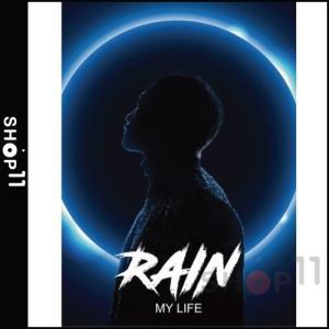 ビ (RAIN) - MY LIFE 愛 MINI ALBUM ビ マイライフ LOVE ミニアルバム|shop-11