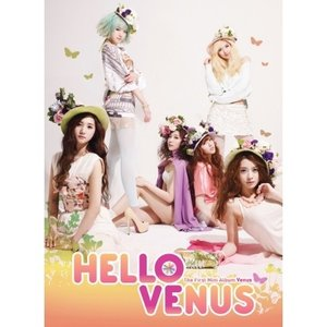 HELLOVENUS - VENUS (1ND MINI ALBUM)|shop-11