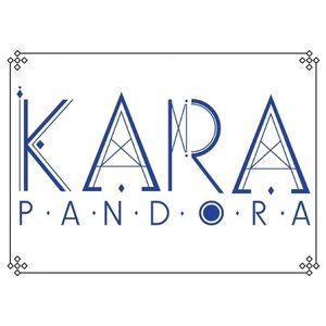 KARA - PANDORA (5TH MINI ALBUM)|shop-11