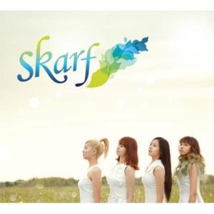 SKARF - SKARF (1ST SINGLE ALBUM)|shop-11