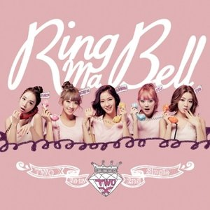 TWO X - RING MA BELL (2ND SINGLE ALBUM)|shop-11
