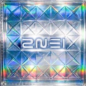 2NE1 - 2NE1 (MINI ALBUM) shop-11
