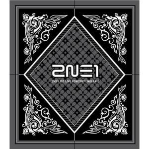 2NE1 - NOLZA! (1ST LIVE CONCERT) shop-11