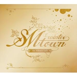 2011 SMTOWN WINTER - THE WARMEST GIFT|shop-11