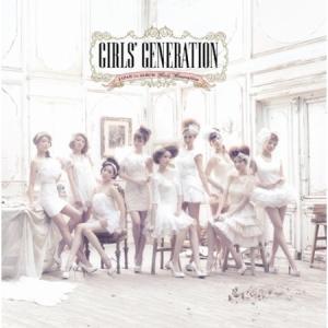 GIRLS GENERATION - JAPAN FIRST ALBUM GIRLS GENERATION shop-11
