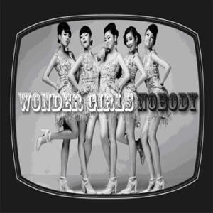 WONDER GIRLS - THE WONDER YEARS : TRILOGY 4TH PROJECT ALBUM|shop-11