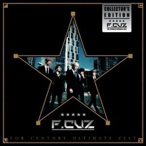 F.CUZ - FOR CENTURY ULTIMATE ZEST (3ND MINI ALBUM)|shop-11