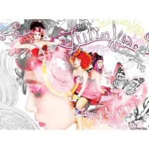 GIRLS GENERATION TTS - TWINKLE 1ST MINI ALBUM|shop-11
