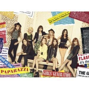 GIRLS GENERATION - PAPARAZZI (JAPAN 4TH SINGLE ALBUM) shop-11
