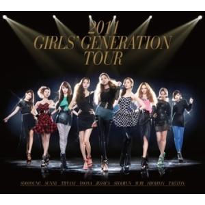 GIRLS GENERATION - 2011 GIRLS GENERATION TOUR (2CD + 6P PHOTOBOOK) shop-11