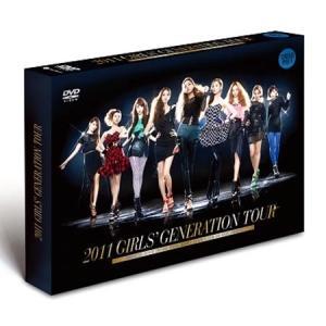 GIRLS GENERATION - 2011 GIRLS GENERATION TOUR (2 DISC) shop-11