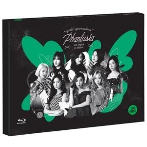 【BLU-RAY】GIRLS GENERATION PHANTASIA IN SEOUL DVD 少女時代 ファンタジア イン ソウル ブルーレイ【レビューで生写真5枚 宅配便】 shop-11