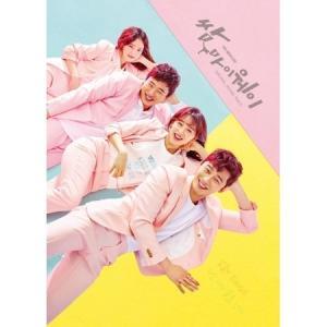 【韓国ドラマOST】Fight for My Way OST KBS DRAMA サムマイウェイ オリジナルサウンドトラック shop-11