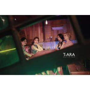 【一般盤】T-ARA What's my name 13TH MINI ALBUM ティアラー 私の名前は13集 ミニアルバム shop-11