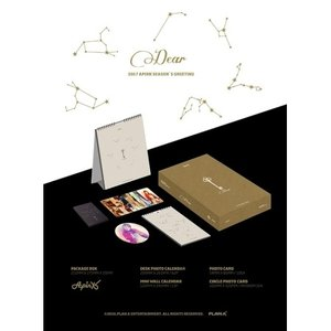 A-PINK - 2017 SEASON GREETING|shop-11