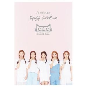 CLC - FIRST LOVE 1ST MINI ALBUM|shop-11