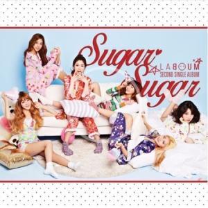 LABOUM - - SUGAR SUGAR (2ND SINGLE ALBUM)|shop-11