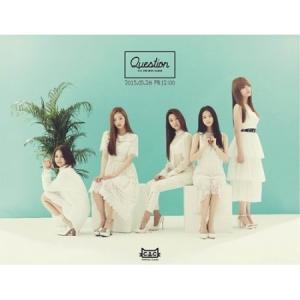 CLC - QUセットION 2ND MINI ALBUM|shop-11