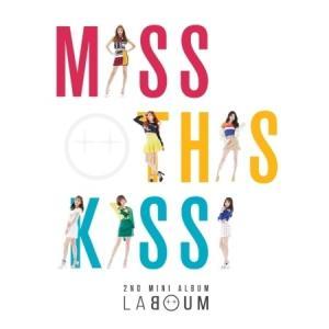 LABOUM MISS THIS KISS 2ND MINI ALBUM ラブーム 2集 ミニアルバム【宅配便|安心国内発送】|shop-11
