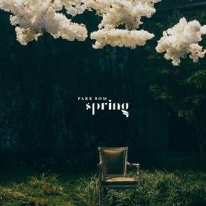 元 2NE1 PARK BOM - SPRING SINGLE ALBUM【先着ポスター丸め|宅配便】|shop-11