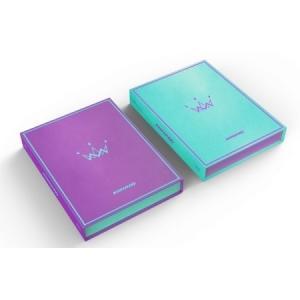 【VER選択】MAMAMOO PURPLE 5TH MINI ALBUM ママム 紫 5集 ミニアルバム【レビューで生写真5枚|宅配便】|shop-11