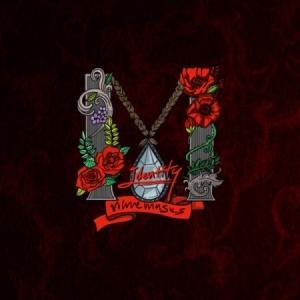 【セット】9MUSES DIARY PART 2 IDENTITY (NINE MUSES) MINI ALBUM ナインミュージス ダイヤリー ミニアルバム|shop-11