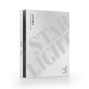 【DVD】ASTRO THE 2ND ASTROAD TO SEOUL [STAR LIGHT] (2 DISC)【先着ポスター丸め|レビューで生写真5枚|宅配便】|shop-11