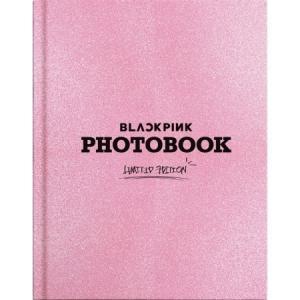 【限定版】BLACKPINK PHOTOBOOK (LIMITED EDITION) ブラックピンク 写真集【レビューで生写真5枚|送料無料】|shop-11