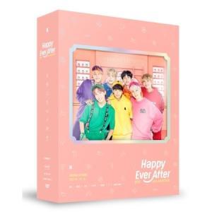 BTS 4th MUSTER Happy Ever After DVD 防弾少年団 写真集【レビューで生写真5枚】【チャート反映店】|shop-11