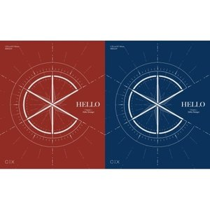 【CD】CIX HELLO CHAPTER 1. HELLO, STRANGER BAE JINYOUNG 所属【送料無料】 【ポスターなしで格安】|shop-11