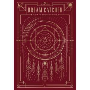 DREAM CATCHER NIGHTMARE Fall asleep in the mirror 2ND SINGLE ALBUM ドリームキャッチャー 悪夢 2集 シングル|shop-11