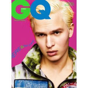 【先予約】2019年 2月号 GQ 画報インタビュー 韓国 雑誌 マガジン Korean Magazine|shop-11