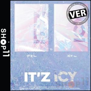 【CD VER選択】ITZY IT'Z ICY イッチ アイシ イチ【先着ポスター保証 レビューで生写真10枚 宅配便】 shop-11
