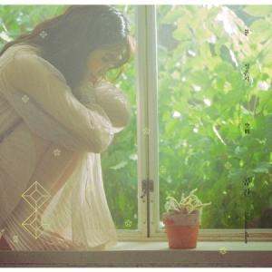 A-PINK JEONG EUN JI' 2nd Mini Album エイピンク ジョン ウンジ 空間 2集 ミニアルバム|shop-11
