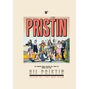 【VER選択|TITLE和訳】PRISTIN - HI! PRISTIN 1ST MINI ALBUM プリスティン 1集ミニアルバム【安心国内発送】|shop-11