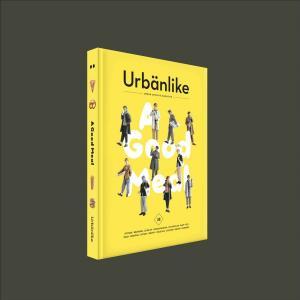 【先予約】2019年 3月号 Urbanlike 38号 NCT DREAM 画報インタビュー 韓国 雑誌 マガジン Korean Magazine【レビューで生写真5枚】|shop-11