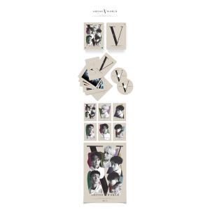 【ALL】【日本語字幕】SHINEE WORL...の詳細画像1