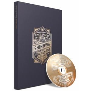 SHINHWA - SPECIAL STORYBOOK [UNCHANGING STORY] 神話 スペシャル 写真集|shop-11