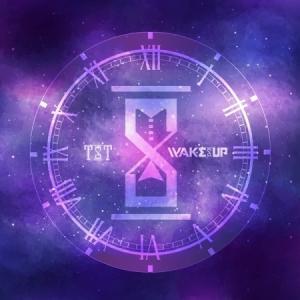 ■商  品  名: TST WAKE UP 3RD ALBUM シングルアルバム ■メディア: 韓国...