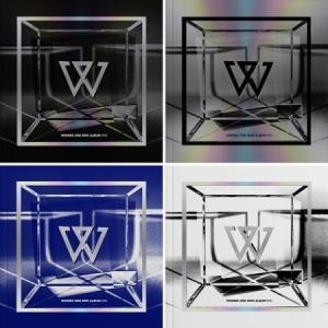 【4種セット】WINNER WE 2ND MINI ALBUM ウィナー 2集 ミニ アルバム【チャート即時反映店|レビューで生写真5枚|送料無料】|shop-11