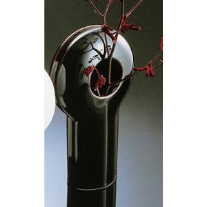 白山陶器 花瓶 ARC(アーク) 天目 白山陶器|shop-adex