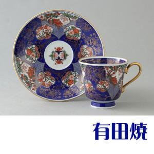 コーヒーカップ 有田焼 弥左衛門窯 遊苑 コーヒーカップ|shop-adex
