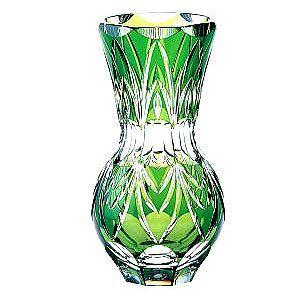 カガミクリスタル 花器・花瓶 カガミクリスタル shop-adex