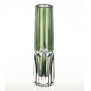 カガミクリスタル 花器・花瓶 竹の膳 一輪挿し カガミクリスタル|shop-adex