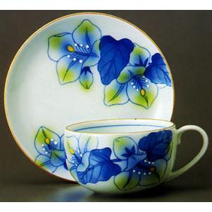 コーヒーカップ 有田焼 酔芙蓉 コーヒーカップ|shop-adex