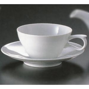 白山陶器 ティーカップ&ソーサーゆるり 白山陶器|shop-adex