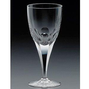 カガミクリスタル ロイヤルライン(K8) 白ワイングラス  カガミクリスタル shop-adex