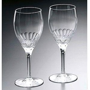 カガミクリスタル エクラン ペアワイングラス カガミクリスタル shop-adex