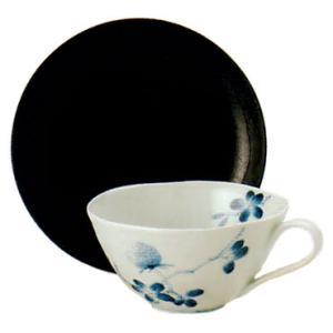 ティーカップ 有田焼 野原 ティーカップ|shop-adex