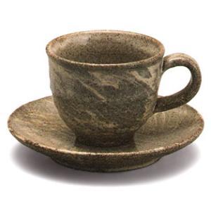 コーヒーカップ 信楽焼 野分 コーヒーカップ|shop-adex